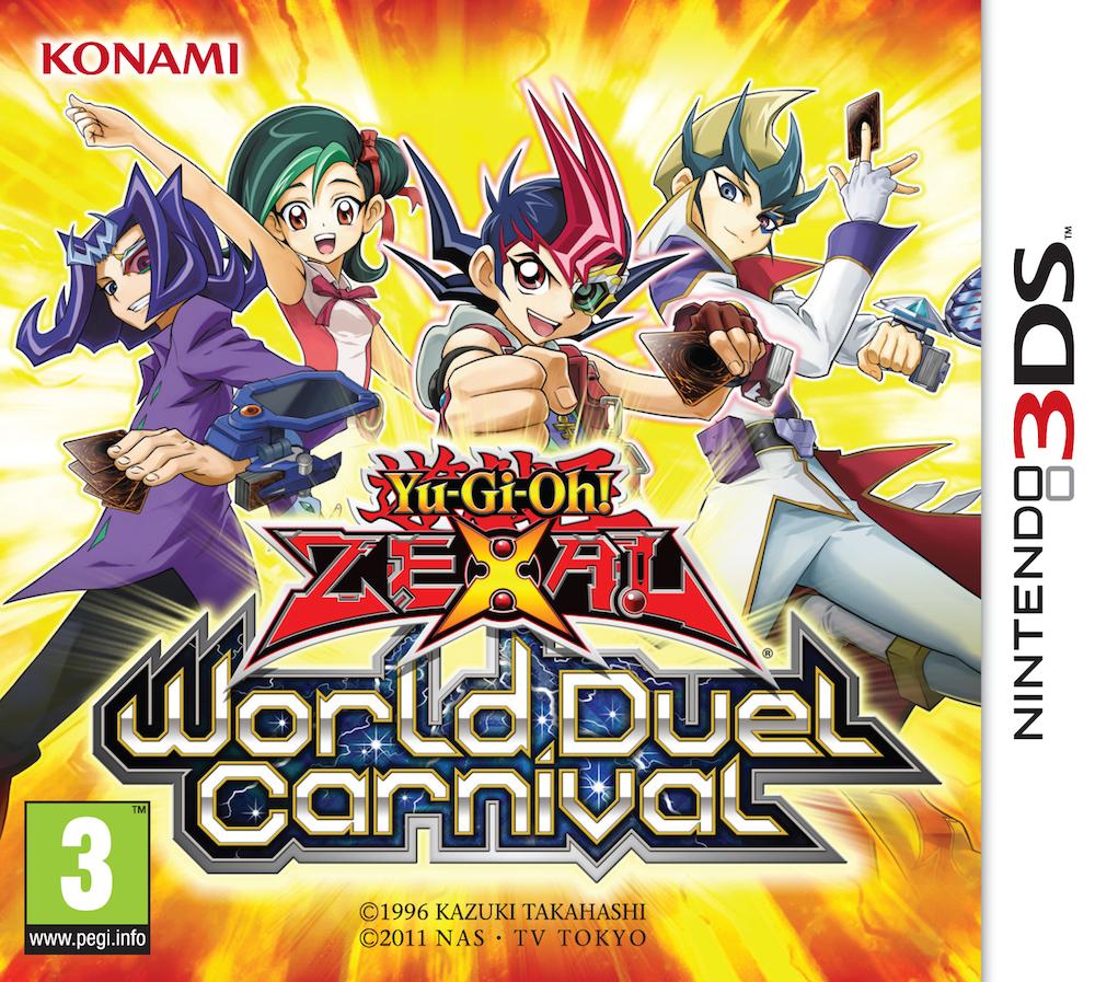 Yu gi oh zexal world duel carnival yu gi oh fandom - Battle carnival download pc ...