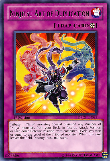 the organization creative deck strategy the shadow proclaimation
