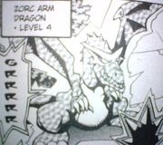 Zorc Arm Dragon