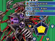 Alien Overlord-WC09