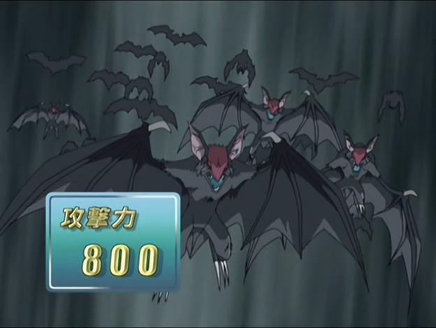 vampire bat yugioh fandom powered by wikia