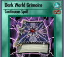 Dark World Grimoire (BAM)