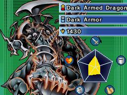Dark Armed Dragon-WC09