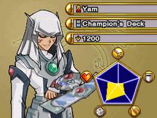 Yam-WC11