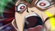 Yuya's angry Awakening
