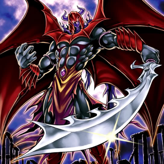 Zerato, Signore Oscuro