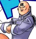 Mei manga portal