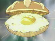 Golden Eggwich