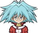 Syrus Truesdale (Tag Force)