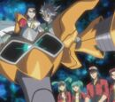 Yu-Gi-Oh! 5D's - Episode 132