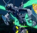 Clear Wing Synchro Dragon (anime)