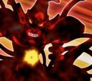 Scar-Red Nova