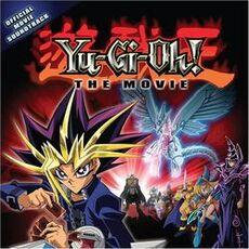 Yu-Gi-Oh!TheMovieSoundtrackCover