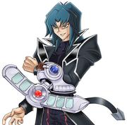 Hell Kaiser Ryo