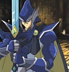 Knight Critias