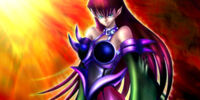 Cyber Lady Arpia
