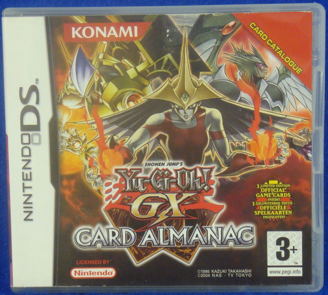 Yugioh Cards Yu-Gi-Oh! GX Ca...