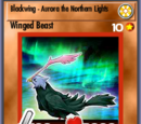 Blackwing - Aurora the Northern Lights (BAM)
