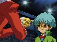Pegasus Weevil Yu-Gi-Oh 002