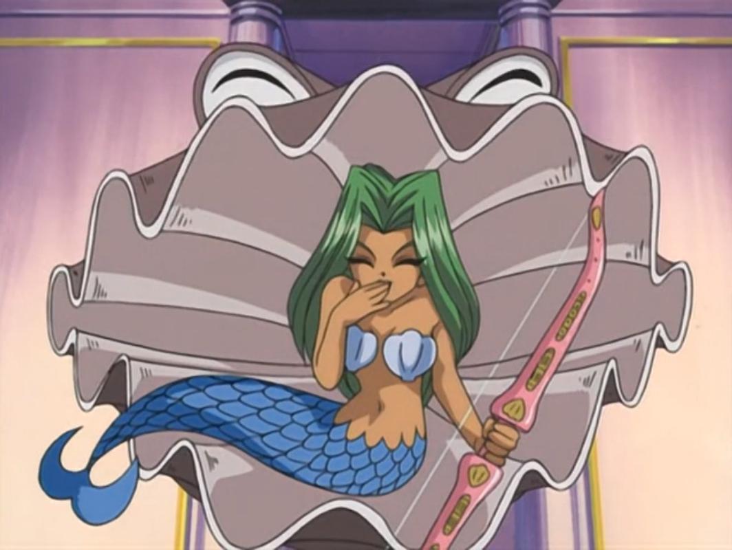 toon mermaid anime yu gi oh fandom powered by wikia