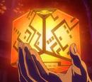 Quantum Cube