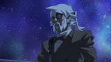 Bakura's father (manga)