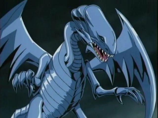 Blue-Eyes White Dragon (character) | Yu-Gi-Oh! | Fandom ...
