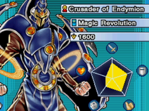 Crusader of Endymion-WC10