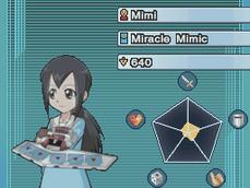 Mimi-WC10