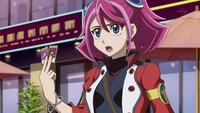 Zuzu Warning about the Fusion Dimension