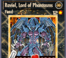 Raviel, Lord of Phantasms (BAM)