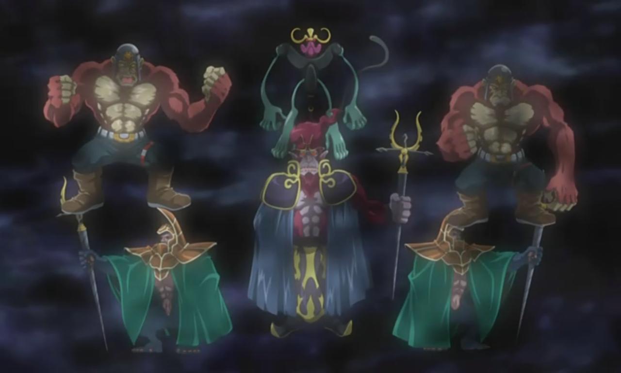 Ape Yu Gi Oh Fandom Powered By Wikia