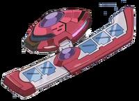 Rose Disk