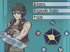 Igusa-WC10