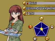 Reimi-WC11