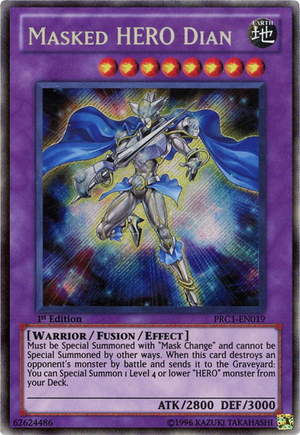 [YGO] Masked Hero's Discussion 300?cb=20120324043726