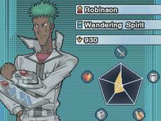 Robinson-WC10