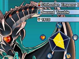 Chthonian Emperor DragonWC10