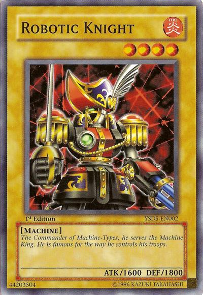 machine king deck