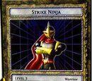 Strike Ninja (DDM)