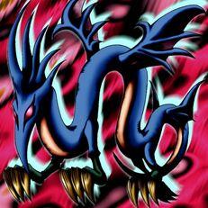 Drago Serpente Notturno