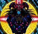 Mago del Chaos Oscuro