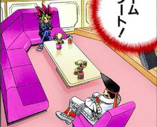 YGO-003 Shadow Game