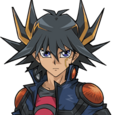 Yusei Fudo (Tag Force)