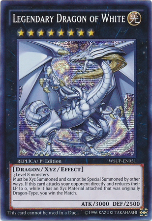 Blue-Eyes White Dragon Trivia! | YGO Amino