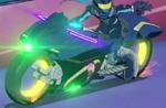 Tsukikage Duel Runner