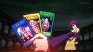 No Game No Life Epi. 08 (a)