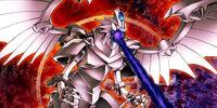 Horus il Drago della Fiamma Oscura LV8
