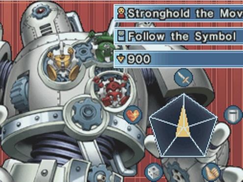 Metalhold the Moving Blockade  YuGiOh!