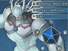 ElementalHEROGlowNeos-WC07